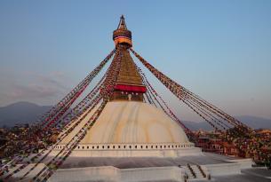Mitos y Leyendas de Nepal y Bután (salida especial en grupo)