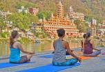 India Espiritual: Meditación y Yoga en un Ashram (salida especial en grupo)