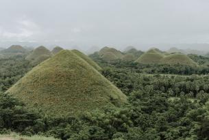 Filipinas: Cultura, Naturaleza y Relax (Manila, Bohol y El Nido)