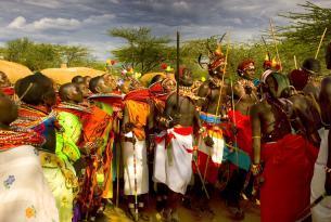 Esencia de Tanzania