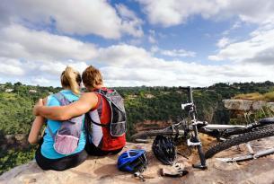 Camino de Santiago en bicicleta desde Roncesvalles