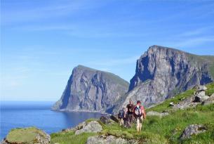 Trekking Marina Alta
