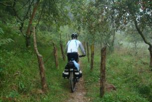 El Camino de Santiago Primitivo desde Oviedo