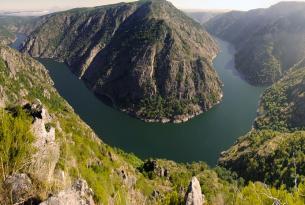 Circuito Galicia al Completo
