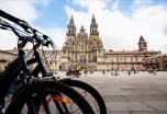 Camino de Santiago Portugués en bicicleta: de Oporto a Santiago de Compostela