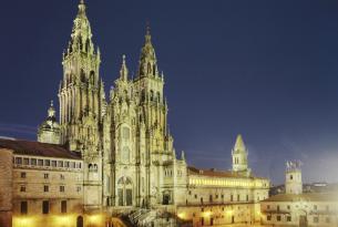 Circuito por Galicia a tu aire