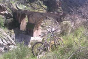 Las aldeas fronterizas, Salamanca (cualquier fin de semana)