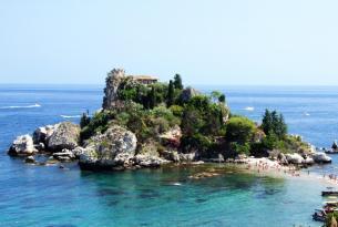 Sicilia y las Islas Eólias