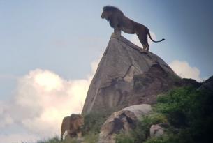 Semana Santa en la tierra Masai de Tanzania