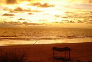 Gambia: Circuito de lujo & playa 9 dias ( circuito en privado  )