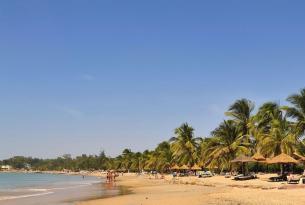 Senegal: Desierto & Playa (sin aéreo)