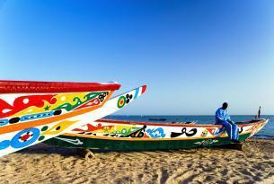 Playas de Senegal      -SIN AEREO-