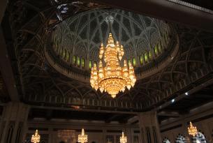 Omán: oasis y paraísos (8 días)