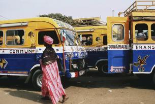 Puente de Diciembre  del 03 al 11/12: Descubre la belleza de Senegal, vuelos desde Barcelona