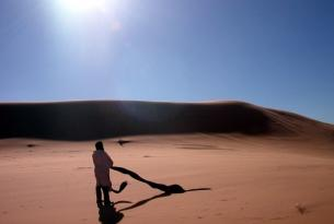 "Marruecos ""low cost"": 3 días con Desierto Merzouga desde Marrakech (noche en jaima) (sin aéreos)"