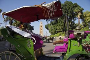Semana Santa en Marruecos con circuito privado en 4x4