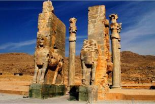 Irán: Historia y Cultura Persa (8 días)