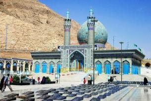 Circuito por las joyas de Irán: Isfahan, Teherán, Persépolis, Yazd y más (12 días)
