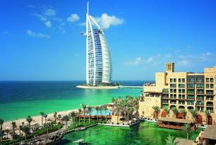 Las maravillas de Turquía y Dubai en 12 días