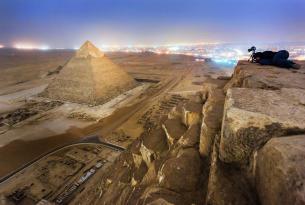 Tour  maravilloso de Egipto & Jordania,... lo mejor de la historia