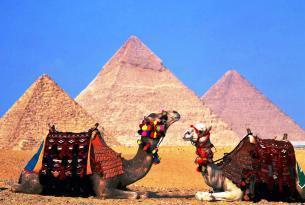 Circuito Tour  maravilloso de Egipto & Jordania, lo mejor de la historia (sin aéreo)