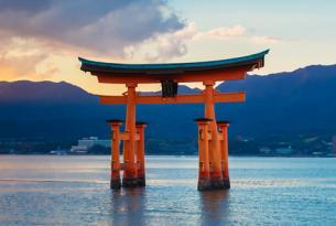 Treneando por Japon (Tokyo, Hakone, Monte Fuji, Takayama, Kanazawa, Kyoto, Hiroshima y  Osaka)