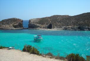 Sicilia y Malta en grupo