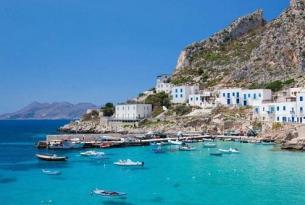Tour de Sicilia e Islas Eolias