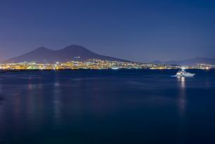 Tour por lo mejor del sur de Italia: Sicilia, Roma, Capri y la Costa de Amalfi
