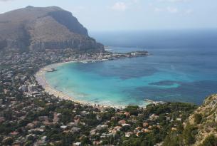Tour de Sicilia en 5 días (especial Año Nuevo)
