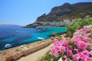 Sicilia y las magníficas Islas Egadas