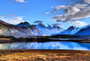 Argentina: descubriendo los glaciares escondidos