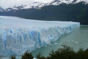 Combinado patagónico: desde Ushuaia a El Calafate