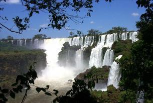 Argentina: la Patagonia profunda en 18 días