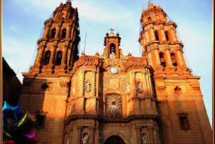 México: La magia de San Luis Potosí