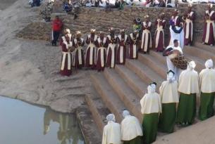 Etiopía -  El Timkat en Axum y Festividad de St. George  - Salida especial en grupo el 15 de Enero