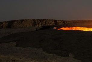 Etiopía -  Ruta fotográfica. La depresión del Danakil  - Salida especial 6 de Diciembre