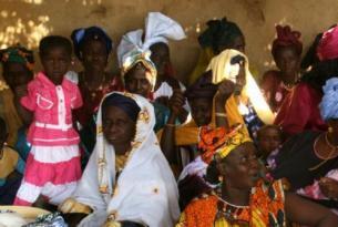 Senegal -  Los reinos perdidos del Río Senegal.  - Especial Fin de Año 2.013
