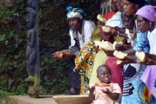 CAMERUN -  Trópico y Costa Atlántica. Ruta étnica.  - Especial fin de año 2013