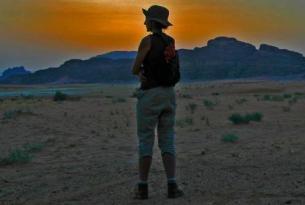 Jordania -  Trekking por Jordania, Dana, Petra y Wadi Rum.  - Salida Especial Fin de Año 2013-14
