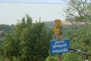 Camboya -  En bicicleta por el reino de los Khmers a partir de dos personas - Salidas de Noviembre  2013 a Diciembre 2014