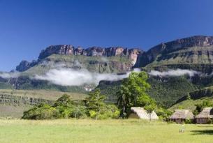 Venezuela -  Gran Sabana, Delta del Orinoco y archipiélago de Los Roques - Salidas en Grupo