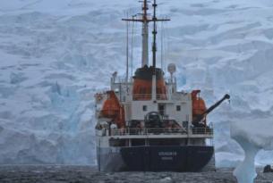 Antártida -  OFERTA-Cruceros de Expedición a la Península Antártica  - M/V Ortelius. Salidas 16-ene y 15-mar