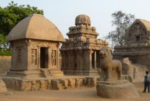 India -  El Sur. Estados de Tamil Nadu y  Kerala  - 2.014. Salidas en grupo.