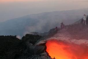 Italia -  Senderismo en los volcanes de Sicilia e Islas Eolias  - Especial Semana Santa 2014