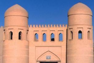 Uzbekistán -  Ciudades de la Ruta de la Seda, Lyangar y macizo Ghissar - Salidas en grupo