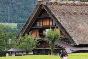 Japón -  Isla de Honshu. Ciudades, pueblos de postas y Monte Fuji - Salidas regulares con guías de habla castellana