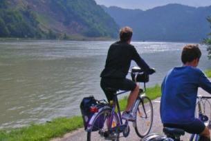 Austria y Alemania -  Danubi clásico. De Passau a Viena en bicicleta - Especial para familias o grupo de amigos