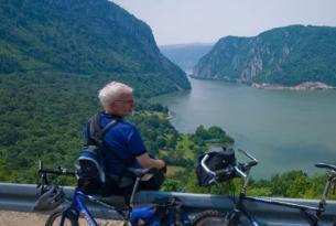 Serbia -  En bicicleta por el Danubio de Serbia - Salidas individuales