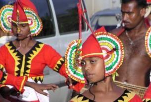 SRI LANKA -  La Gran Isla del Índico - Salida especial 19 de Julio - Festival Esala Perahera